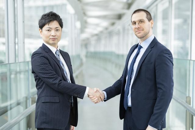 国際ビジネスマッチングTTPP:(Trade Tie-up Promotion Program)