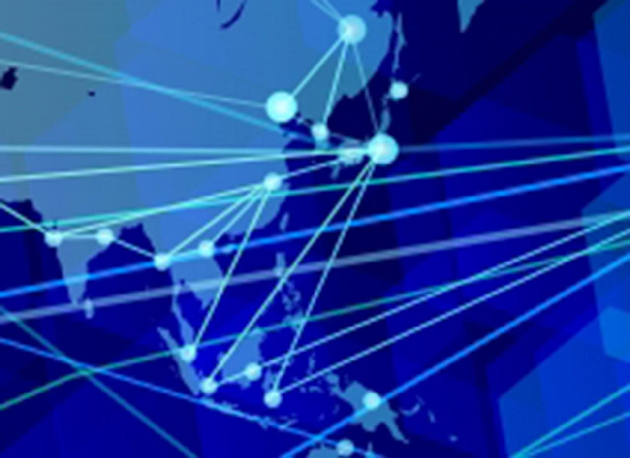 令和3年度 アジア等IT人材交流育成事業