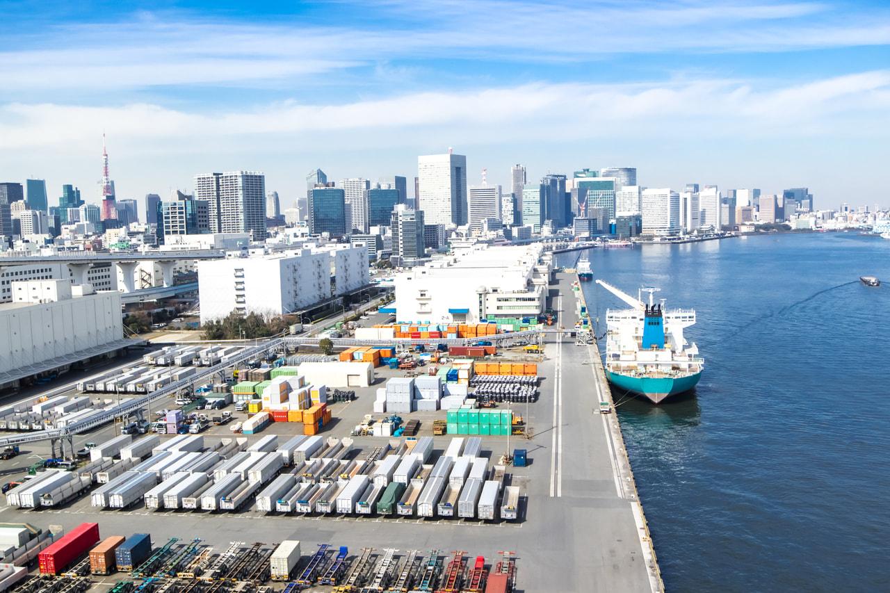 海外の経済・貿易・投資に関する情報提供 (ジェトロ沖縄のご案内)
