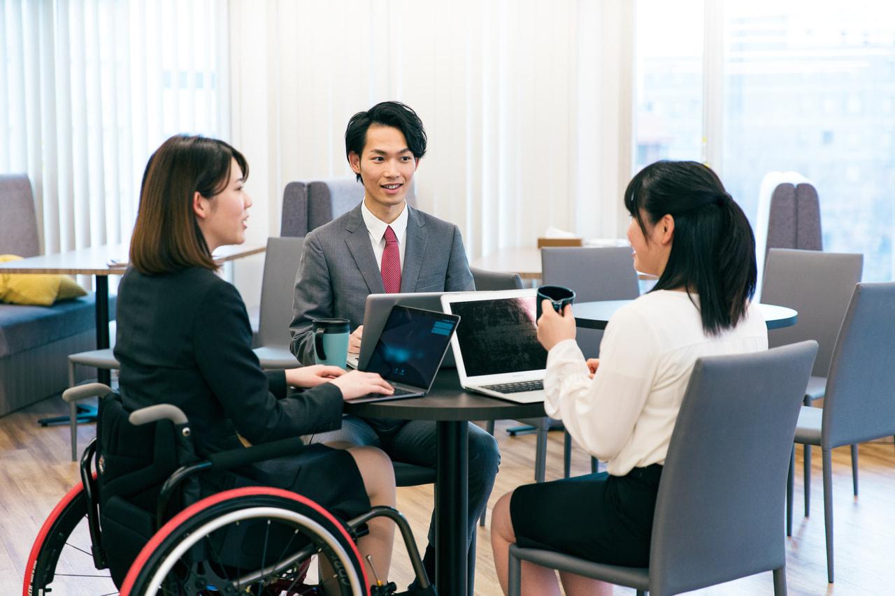 特定求職者雇用開発助成金(障害者初回雇用コース)
