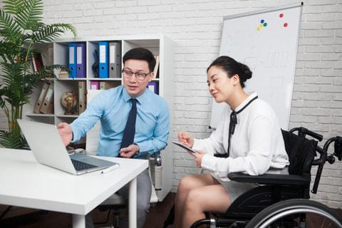 特定求職者雇用開発助成金 (特定就職困難者コース)