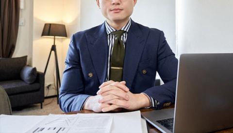 創業者等支援診断助言事業