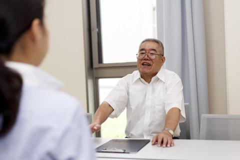 特定求職者雇用開発助成金 (生涯現役コース)