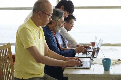 中央会パソコン教室